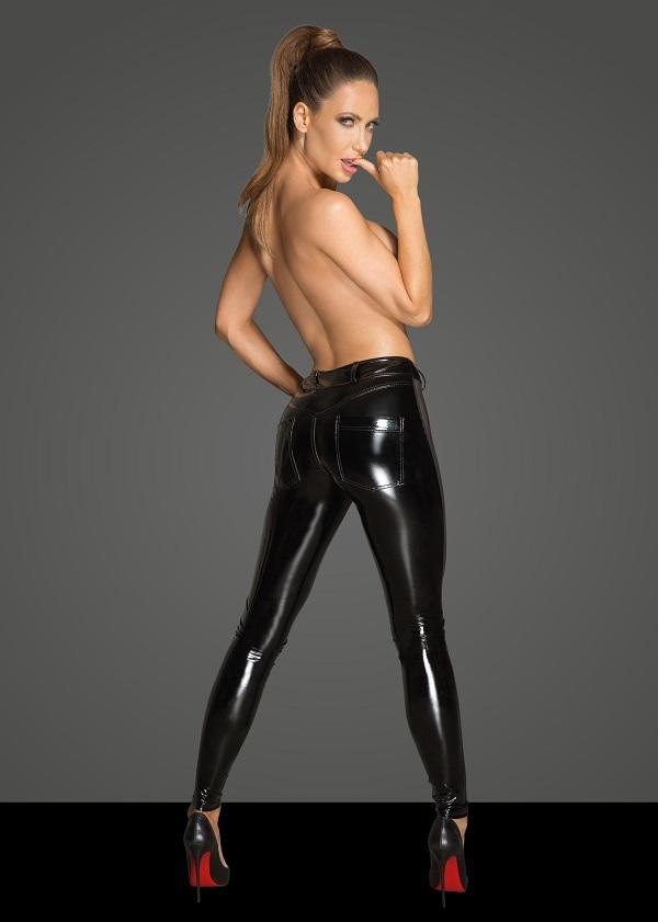 PVC leggings