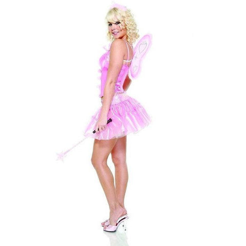 Fairy costume themed fancy dress for <span class=money>€49.95 EUR</span> at Flirtywomen