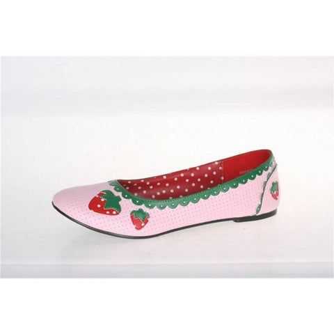 Fairytale inspired fancy dress shoes for <span class=money>€29.95 EUR</span> at Flirtywomen
