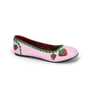 Fairytale inspired fancy dress shoes - Flirtywomen