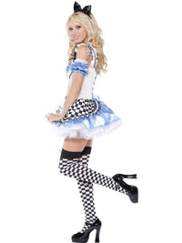 Sweet Alice Ladies Adult Costume