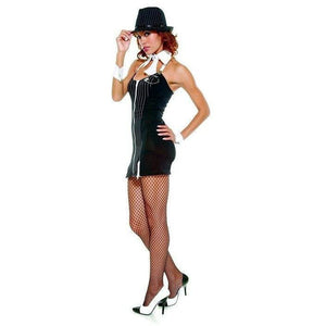 Smooth Criminal fancy dress costume - Flirtywomen