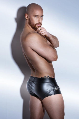 Men`s shorts with Harness for <span class=money>€64.95 EUR</span> at Flirtywomen