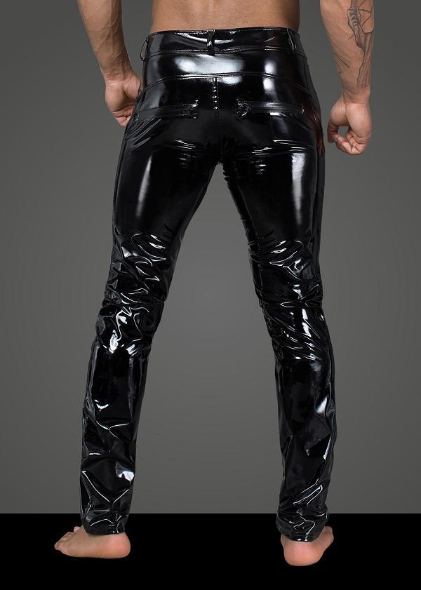 Men`s PVC Long Pants H060