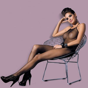 Hot bodystocking N103 - Flirtywomen