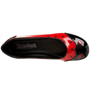 Ladybird fancy dress shoes UK 3.5 - Flirtywomen