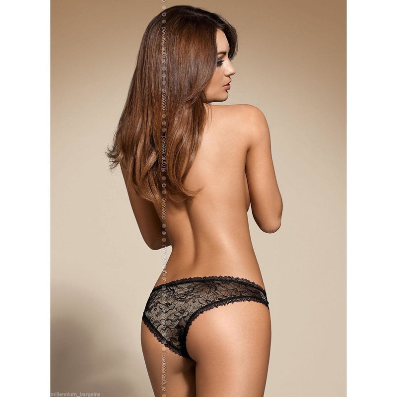 Luxury Brief Panties - Luxury Brief Panties