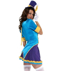 Mad Hatter adult costume - Flirtywomen