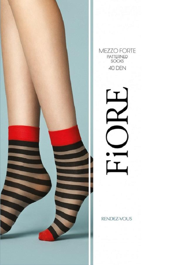 Ankle Socks Mezza Forte