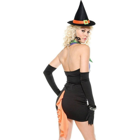 Miss Bewitched costume for <span class=money>€29.95 EUR</span> at Flirtywomen