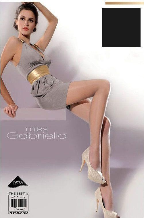 Miss Gabriella 15 Denier tights