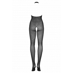 Open bust Black Bodystocking for <span class=money>€16.95 EUR</span> at Flirtywomen
