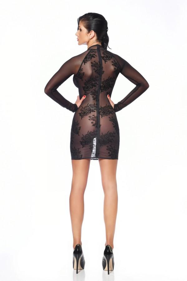 Mesh Dress Agniezka