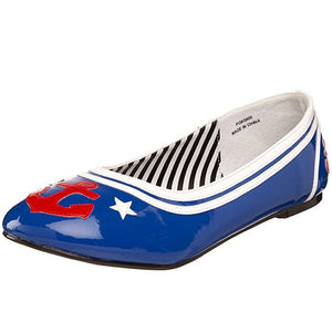 Sailor Costume Shoes - Sailor Costume Shoes