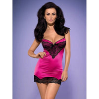 Slim Fitting Nightdress - Slim Fitting Nightdress
