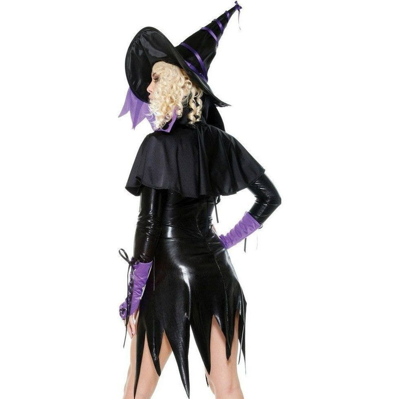 Spellbound witch costume - Flirtywomen