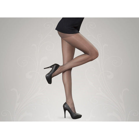 15 Denier Fumo tights for <span class=money>€6.95 EUR</span> at Flirtywomen