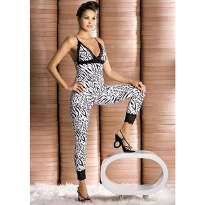 Top And Pants Loungewear Set - Top And Pants Loungewear Set