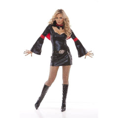 Vivacious Vampire costume for <span class=money>€29.95 EUR</span> at Flirtywomen