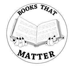 Books That Matter // A Book Subscription Box for Book Loving Feminists