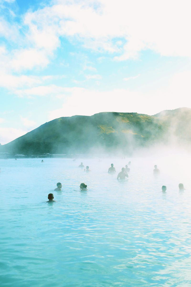 Hello, Iceland // Iceland Travel Guide | Where to go, stay and eat