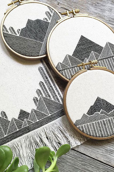 Creative spotlight awe inspiring embroidery artists