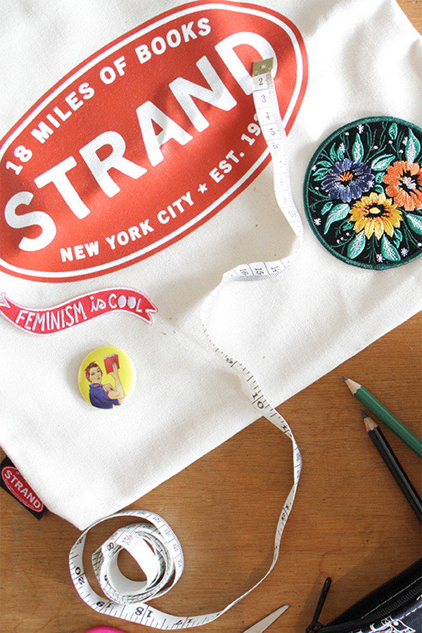 Strand Books Merchandise
