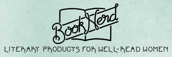 Book Nerd // Literary Products for Well-Read Women