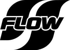 Flow Snowboards Stickers