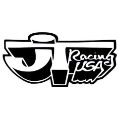 JT Racing Stickers