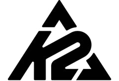 k2 Snowboards Stickers
