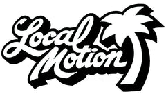 Local Motion Stickers