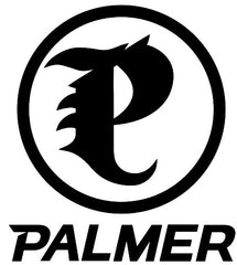 Palmer Snowboards Stickers