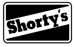 Shortys Stickers