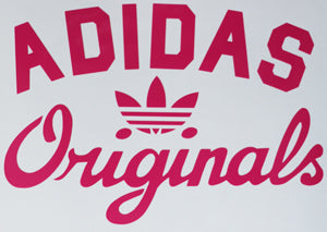 Adidas Originals Sticker-Sticker Blimp Decals