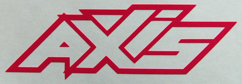Axis Kiteboarding Sticker-Sticker Blimp Decals