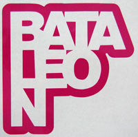 Bataleon Bold Sticker - sticker blimp decals