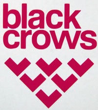 Black Crows Stacked Sticker-Sticker Blimp Decals