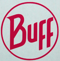 Buff Sticker - sticker blimp decals
