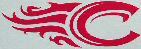 Cabrinha Swirl Sticker-Sticker Blimp Decals