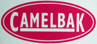 Camelbak Oval Sticker-Sticker Blimp Decals