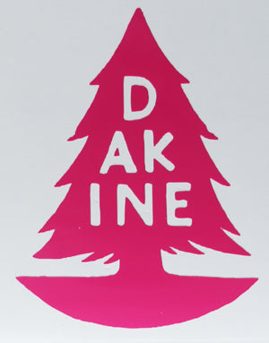Dakine Fir Sticker-Sticker Blimp Decals
