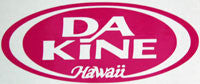 Dakine Hawaii Sticker-Sticker Blimp Decals
