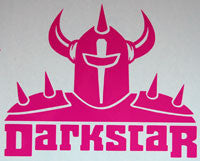 Darkstar Both Sticker-Sticker Blimp Decals