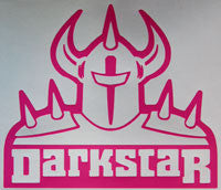 Darkstar Both Outer Sticker-Sticker Blimp Decals