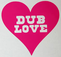 Dub Love Sticker-Sticker Blimp Decals