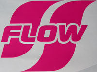 Flow Joined Sticker-Sticker Blimp Decals