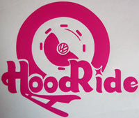 HoodRide Wheel Sticker-Sticker Blimp Decals