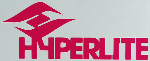 Hyperlite Sticker-Sticker Blimp Decals