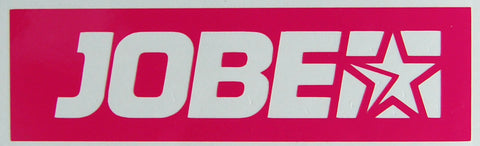 Jobe Block Sticker-Sticker Blimp Decals